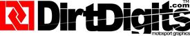 Dirt Digits Logo