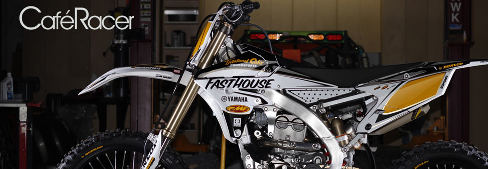 Custom Motocross Graphics And Accessories For Honda Ktm Kawasaki