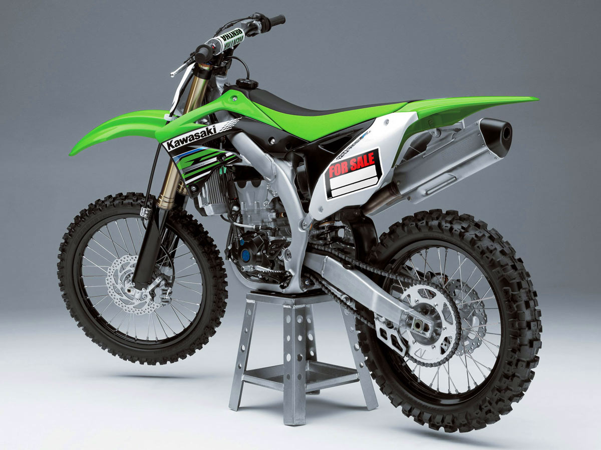 the ultimate dirt bike for sale signs. Black Bedroom Furniture Sets. Home Design Ideas